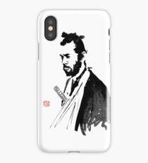 tatsuya 01 iPhone Case