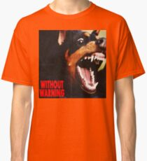 without warning 21 savage x offset x metroboomin Classic T-Shirt