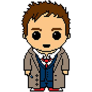 The Doctor by BandKids4Life