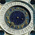 24 hour clock by Nerone