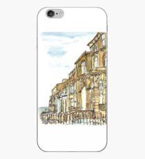Grand Hotel, Tynemouth iPhone Case