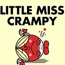 Little Miss Crampy by harebrained