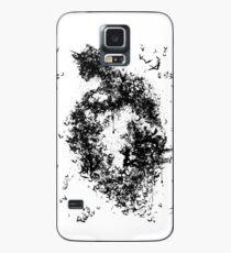 A Dark Cave Case/Skin for Samsung Galaxy