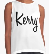Hey Kerry buy this now Contrast Tank