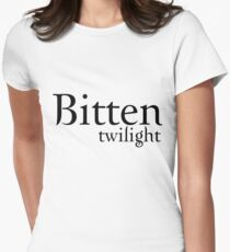Bitten Twilight T-Shirt T-Shirt