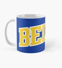 BELLAS Mug