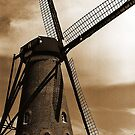 ~Windmill~ by Terri~Lynn Bealle
