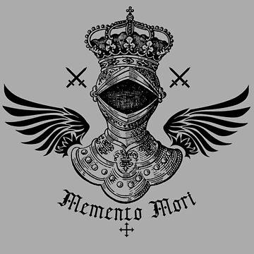 Memento Mori by machmigo