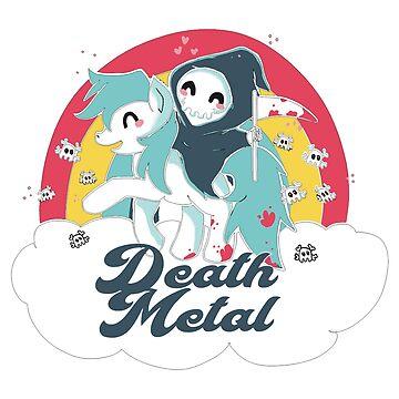 «Death Metal» par peppefrpep