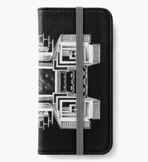 the tale of universe iPhone Wallet/Case/Skin