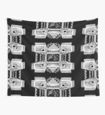 the tale of universe Wall Tapestry