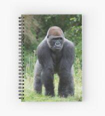 N'Dowe Spiral Notebook