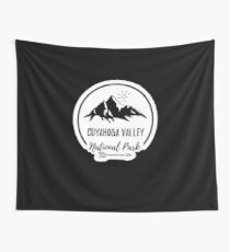 Cuyahoga Valley Ohio Wall Tapestry