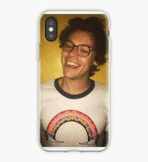 Smiling Styles iPhone Case