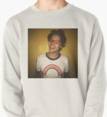 Smiling Styles Pullover