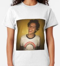 Smiling Styles Classic T-Shirt