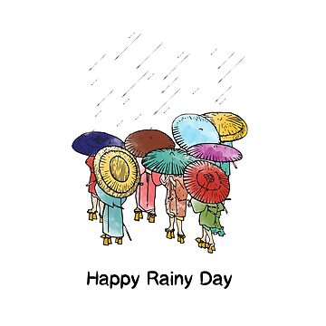 Happy rainy day to you. by philipinct