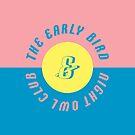 The Early Bird & Night Owl Club von Judith Flad