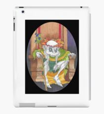 Elf King iPad Case/Skin