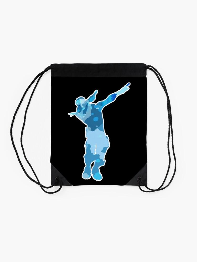 Alternate view of DAB Drawstring Bag