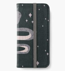 Snake iPhone Wallet/Case/Skin