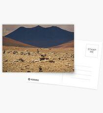 Bolivia #1 Postkarten