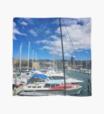 Yachts And Masts Scarf