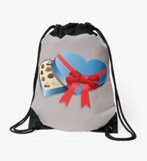 anniversaries Drawstring Bag
