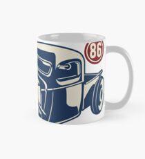 Vintage Iron2 Mug