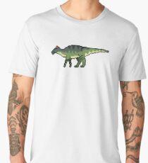Edmontosaurus regalis Men's Premium T-Shirt