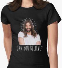 Jonathan Van Ness Women's Fitted T-Shirt