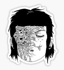 Eye See You. Sticker