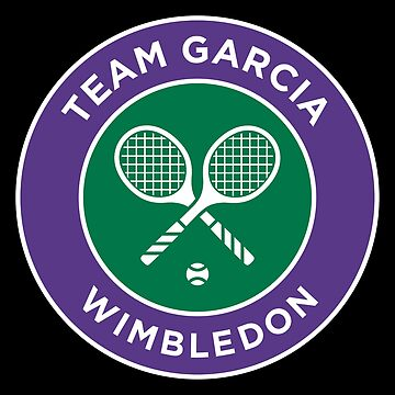 TEAM GARCIA WIMBLEDON by mapreduce