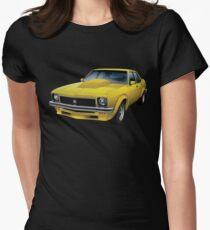 Australian Muscle Car - Torana SLR/5000 Women's Fitted T-Shirt