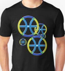 PISCIS SYMBOL T-Shirt