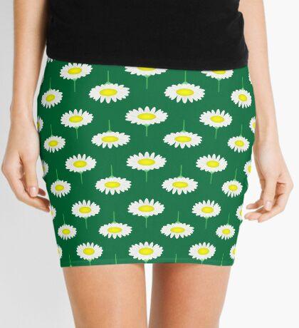 NDVH Daisies Mini Skirt