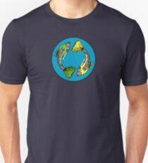 PISCIS SEAL Unisex T-Shirt