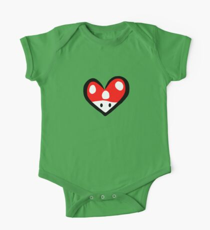 For the love of Mario Kids Clothes