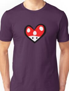 For the love of Mario T-Shirt
