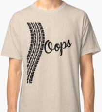 Oops Classic T-Shirt