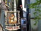 Aelpli Bar, Zurich by John Douglas