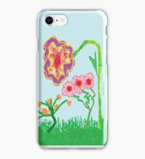 Happyness iPhone Case/Skin