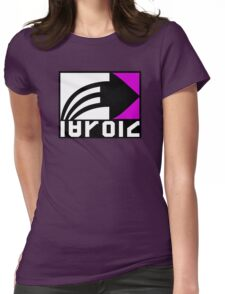 Inkling Brand Womens Fitted T-Shirt
