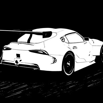 MK5 Sports Car by ApexFibers