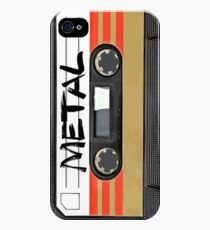 Heavy metal Music band logo iPhone 4s/4 Case