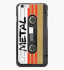 Heavy metal Music band logo iPhone 6 Case