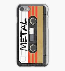 Heavy metal Music band logo iPhone 7 Case