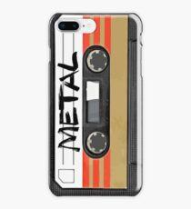 Heavy metal Music band logo iPhone 8 Plus Case