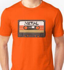 Heavy metal Music band logo Unisex T-Shirt