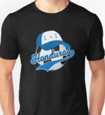 Camiseta unisex Bandera de fútbol de Honduras Orgullo de los hondureños daf23d9cff6df